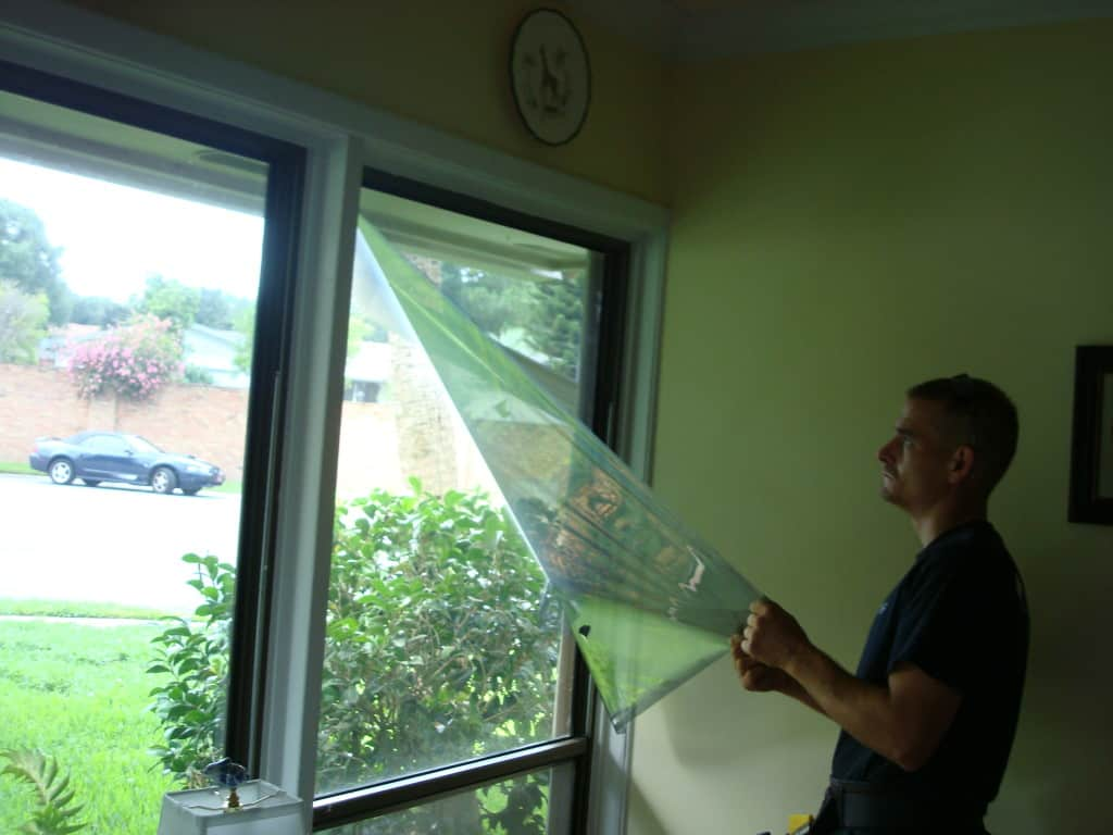 Windows tinting film ideas
